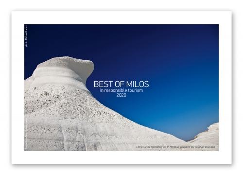 Best of Milos 2020