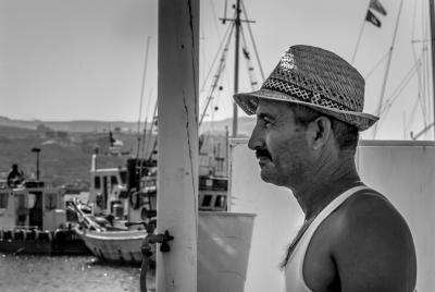 Dimitris Tsirigotis 2014